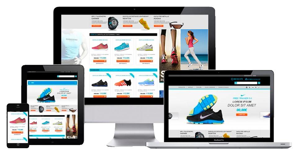 Tienda Virtual Bucaramanga